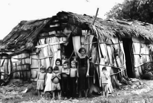 La desigualdad entre los cubanos durante los primeros 50 años de República fue brutal.