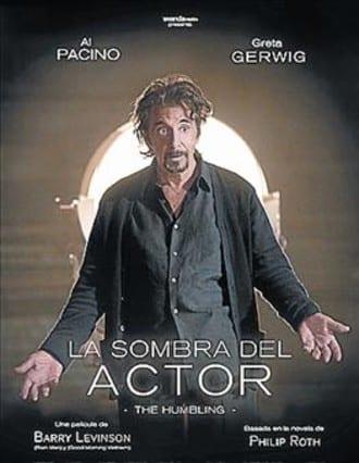 En la sombra del actor (The Humbling)