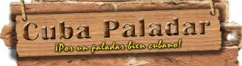 Cuba Paladar