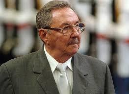 Raul Castro. Foto: radiorebelde.cu
