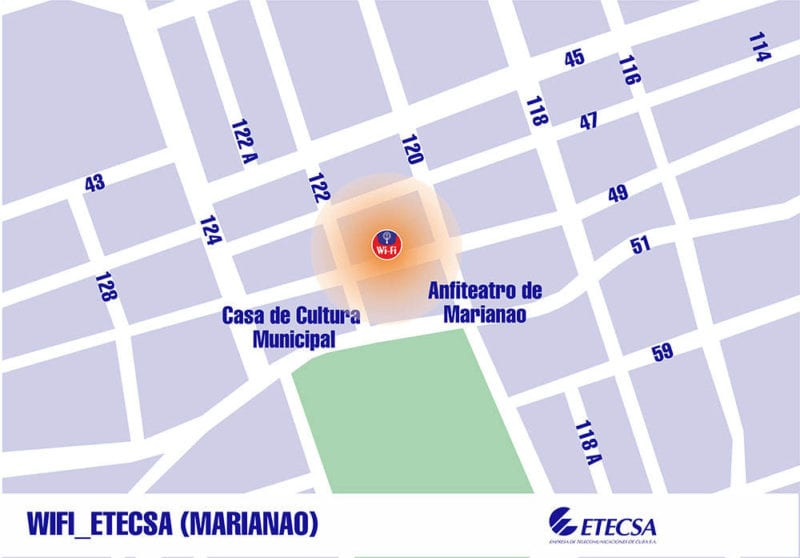 Wifi Marianao