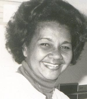 Graciela Hernández
