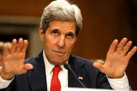 El Secretario de Estardo John Kerry. Foto: vtv.gob.ve