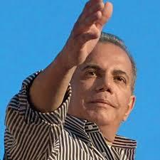Manuel Rosales.  Foto: twitter.com