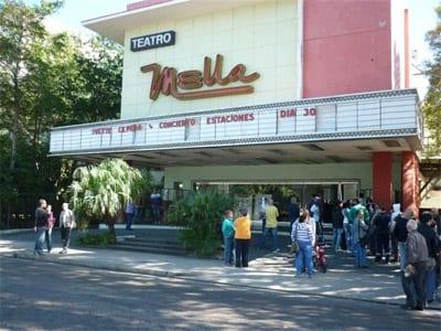 Mella Theater