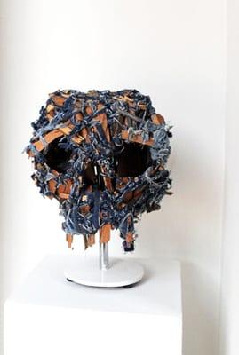 Obra de Luis Manuel Otero Alcantara