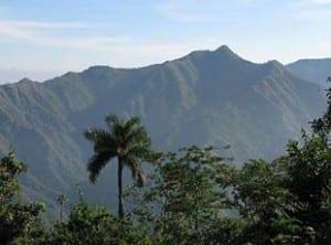 El Pico Turquino