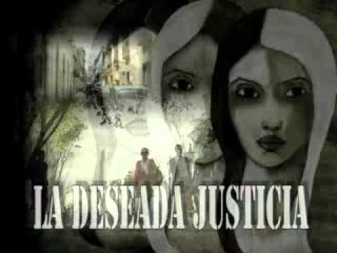 La Deseada Justicia es una de las producciones cubanas que estará a la vista en el mes de octubre.