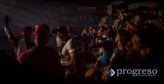 publico hip hop