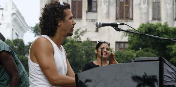 Foto de portada: Nacho Vázquez. Todas las fotos son cortesía del entrevistado.