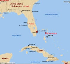 Cuba Florida