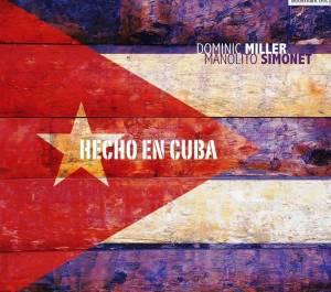 Disco Hecho en Cuba
