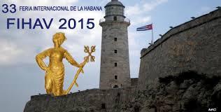 La Feria Internacional de La Habana es uno de un sinnúmero de evento que suceden en Cuba.