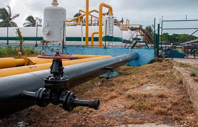 Venezuela es principal socio económico de Cuba, desde donde llega el petróleo que abastece a la isla. Foto: Raquel Pérez Díaz