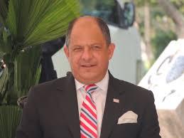 Luis Guillermo Solis. Foto: wikipedia.org
