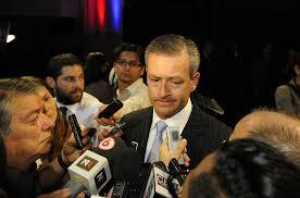 Ell canciller de Costa Rica, Manuel González