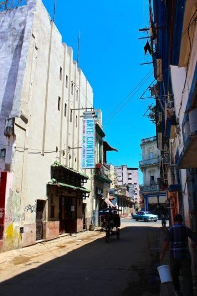 Galeria Continua foto de cuban art news