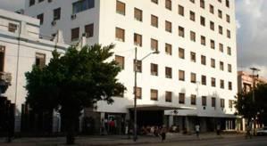 El edificio del ICAIC. Foto: uneac.org.cu