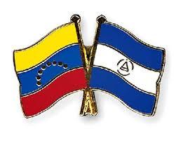 nicaragua venezuela