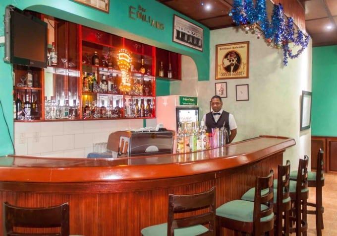 Bar Jazz Club