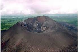 El volcán Cerro Negro.  Foto: 19digital.com