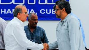 Colombia-Farc-Cuba-debate-Getty