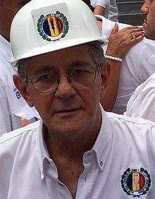 Henry Ramos Allup