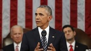 Barack Obama. Foto: voanews.com