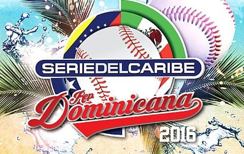 Serie del Caribe 2016