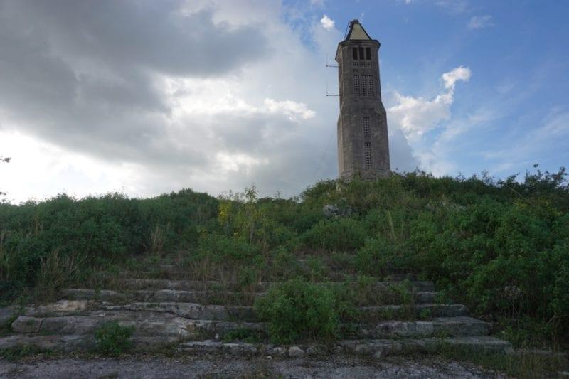 torre mirador de bejucal- sitio +s alto del pueblo