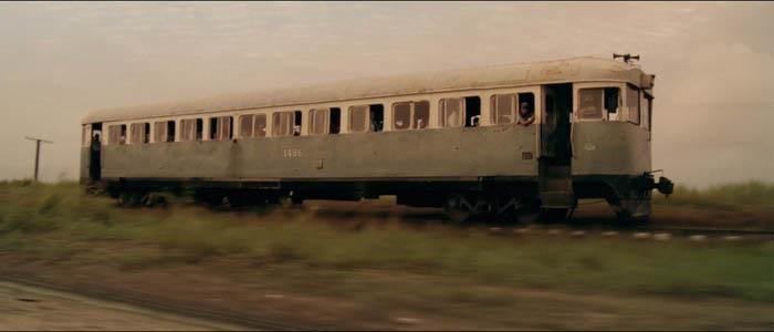 tren de la linea norte 3