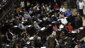 Asamblea Nacional de Venezuela 22-1-2016