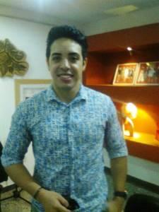 Leo Garrido