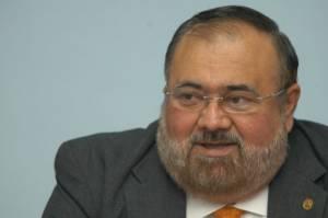 Roberto Rivas, el presidente del Consejo Supremo Electoral, prefiere no tener observación internacional.