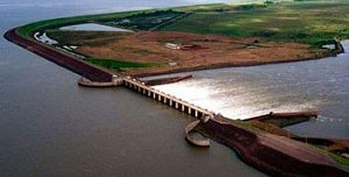 El proyecto hidroelectrica Tumaín.