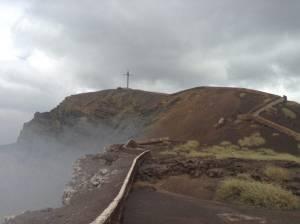 El Parque Nacional Volcán Masaya.  Foto: http://blog.washburn.edu