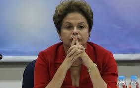 Dilma Rousseff. Foto: noticiasfides.com