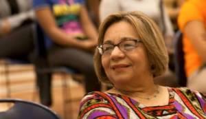 Magaly Pineda.  Foto: acento.com.do