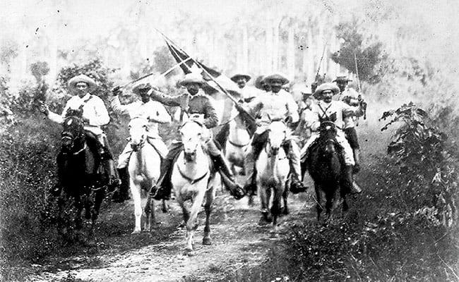 La historia de Cuba es la Protesta de Baraguá, pero también el Pacto del Zanjón.
