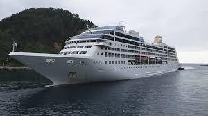 "El crucero ""Adonia"""