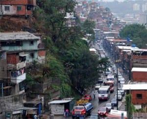Caracas.  Foto: Caridad