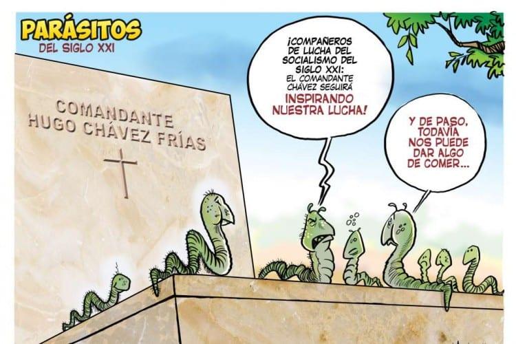Caricatura por Manuel Guillen/laprensa.com.ni