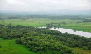 Territorio Rama-Kriol.  Foto/archivo: elnuevodiario.com.ni
