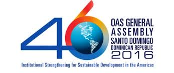 46th General Assembly OAS