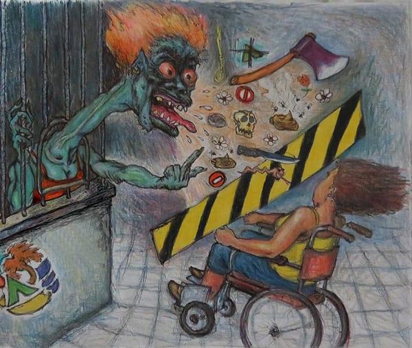 Ilustración: Carlos