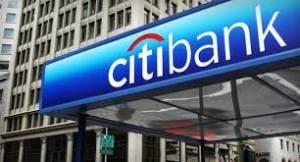 Citibank.  Foto: aporrea.org