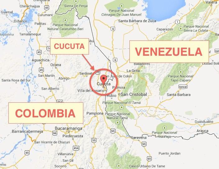 Mapa: es.panampost.com
