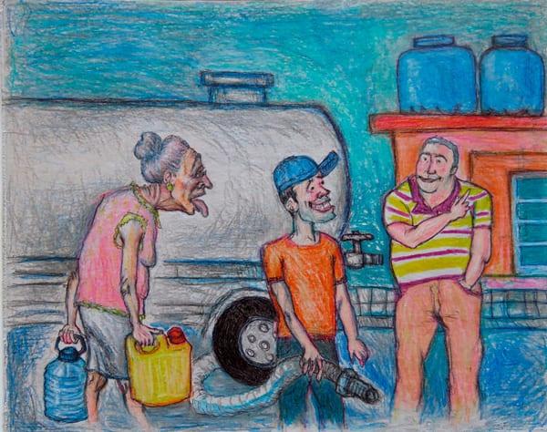 el-precio-del-agua