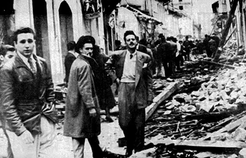 Desde muy joven Fidel Castro tuvo enemigos mortales en Cuba, además el destino lo llevó a vivir experiencias muy duras como la del Bogotazo.