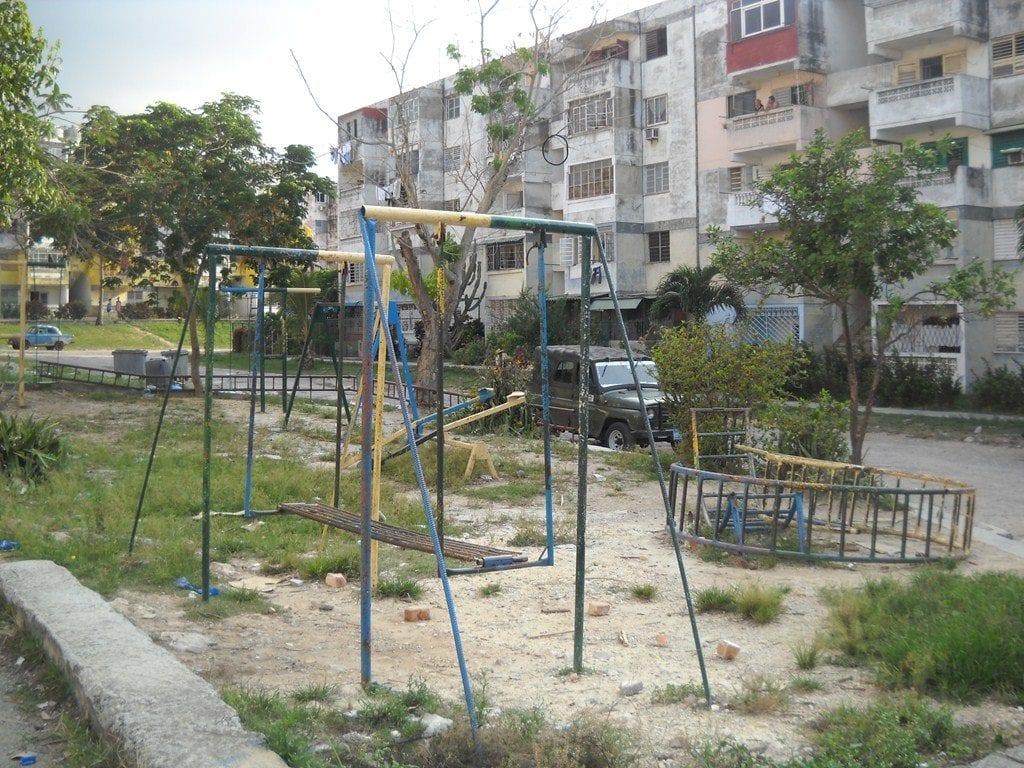 Park in Alamar
